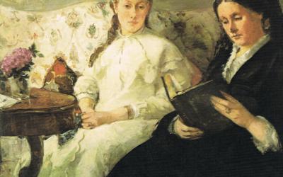 EDOUARD MANET und BERTHE MORISOT – Eine besondere Beziehung