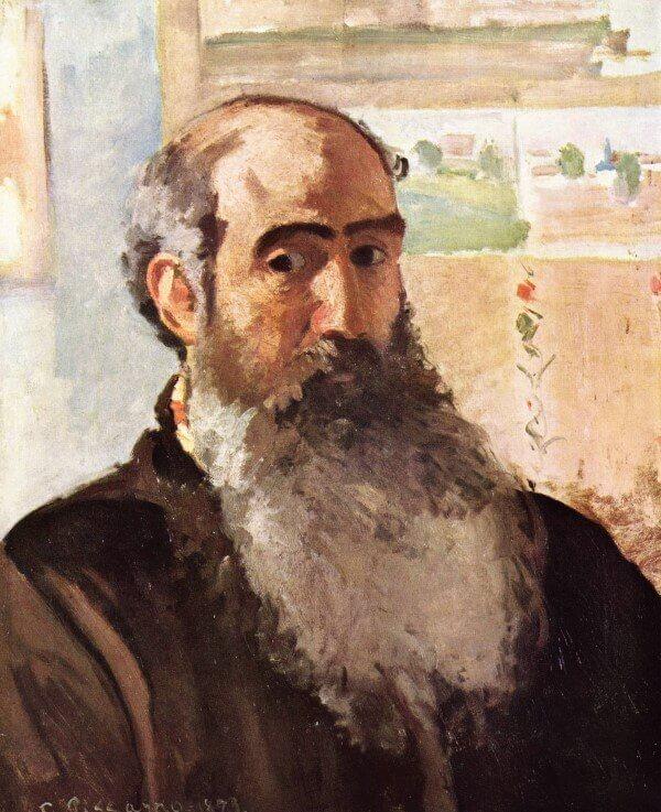 Camille Pissarro – Vaterfigur der Impressionisten