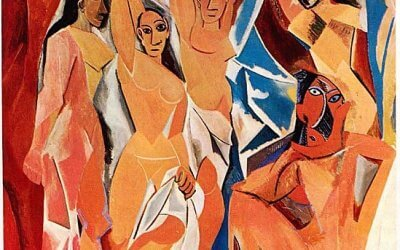 Die Revolution des Kubismus