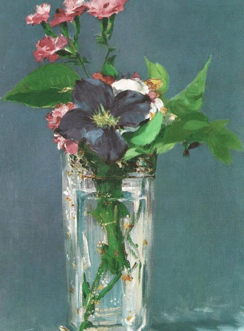 EDOUARD MANET – Der Einzelgänger unter den Impressionisten II