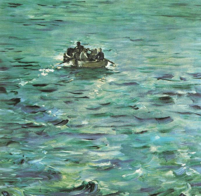 EDOUARD MANET – Der Einzelgänger unter den Impressionisten