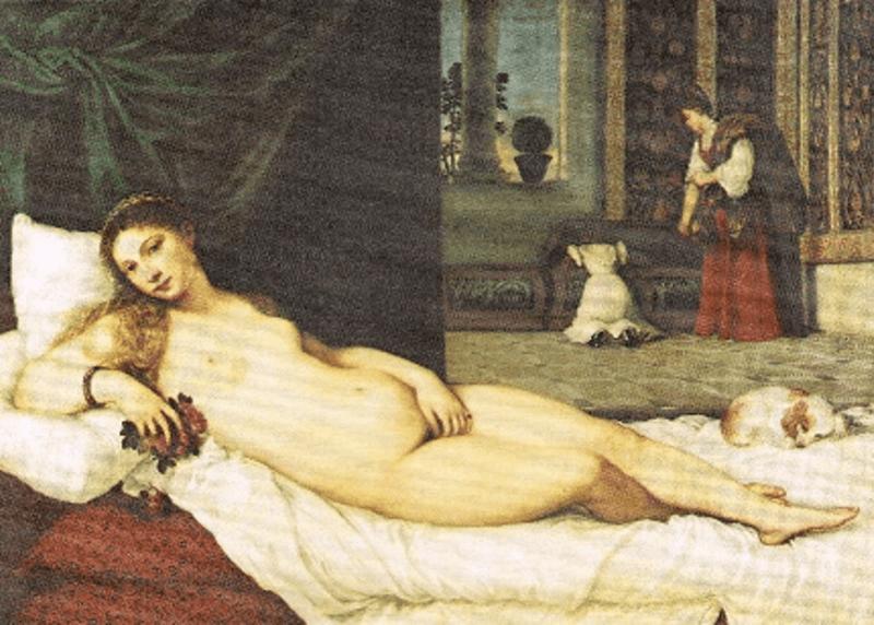 EDOUARD MANET erschütterte die Kunstwelt