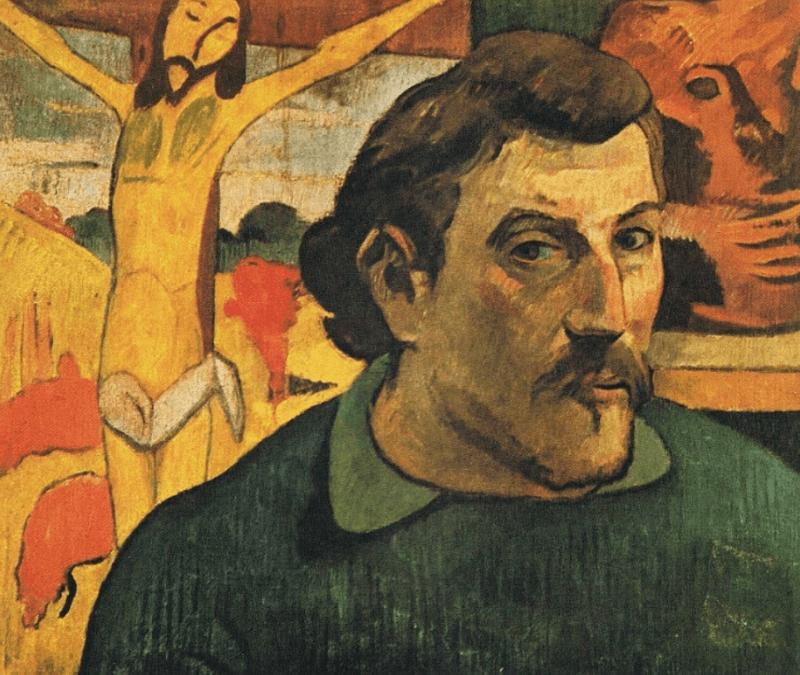 PAUL GAUGUIN – begeisterter Anhänger des Impressionismus