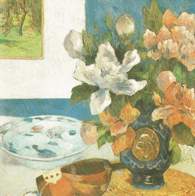 IMPRESSIONISMUS – Die Weiterentwicklung impressionistischer Theorie