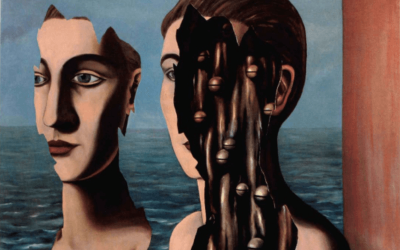 René Magritte – Doppeltes Geheimnis