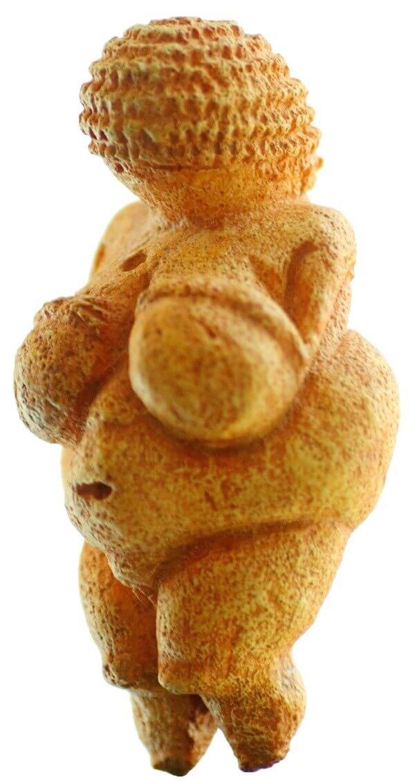 Venus von Willendor – Weibliche Figuren