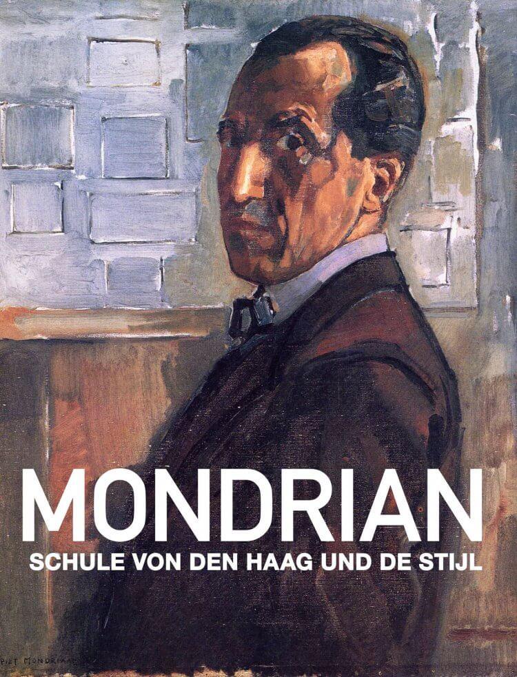 Mondrian - Schule vonDen Haag und De Stijl