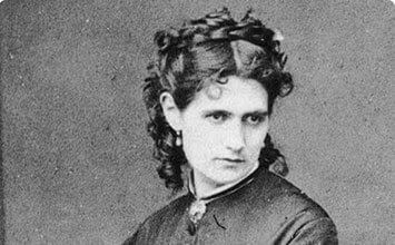 Berthe Morisot – Von der Kunstgeschichte ignoriert